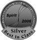 'The International Wine and Spirit Competition 2006 Silver (Best in Class)