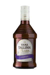 Vana Tallinn Coffee Cream 16%, 500 ml