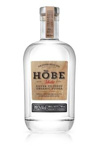 Hõbe Vodka Mahe 39,2%, 700 ml