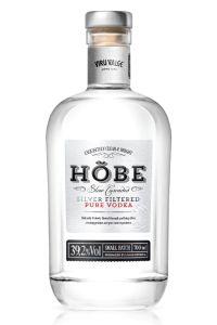 Hõbe Vodka 39,2%, 700 ml