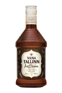Vana Tallinn ICE Cream 16%, 500 ml