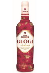 Vana Tallinn Glögi 12%, 700 ml