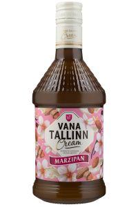 VanaTallinn Marzipan Cream 16% 500ml
