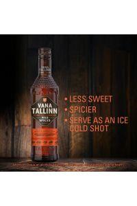 Vana Tallinn Liköör Wild Spices 35%, 500 ml