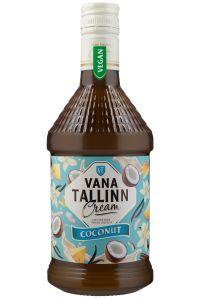 Vana Tallinn Coconut Cream Likör, 16%, 500 ml