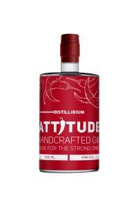 Attitude Gin 44% 500ml