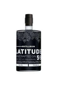 Lattitude 59 Gin 59,2% 500ml